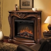Electric fireplace DIMPLEX Dante (32' firebox)