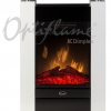 Electric fireplace DIMPLEX Gisella