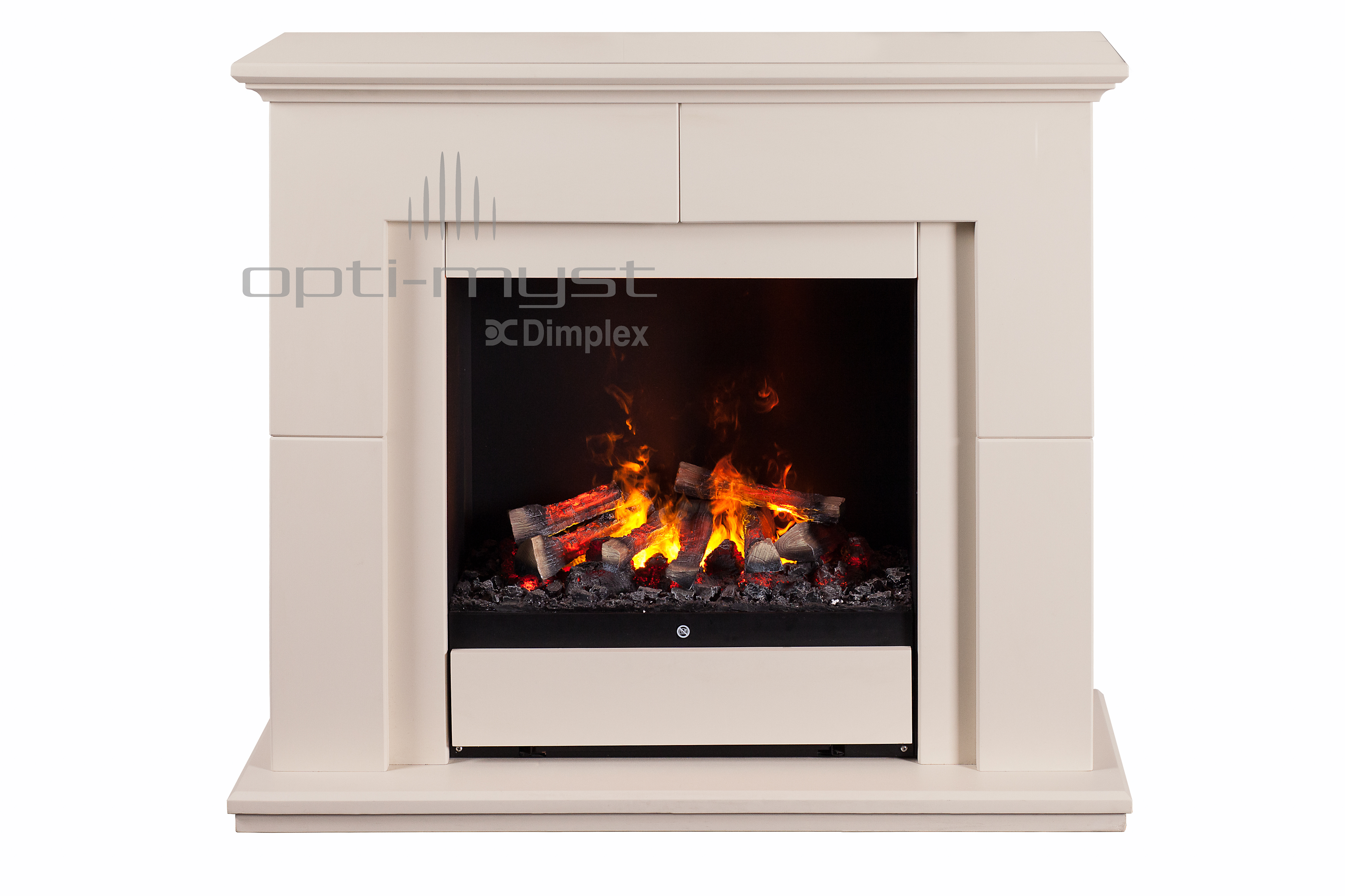 Electric Fireplace Dimplex Albany Dimplex